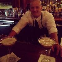 Photo taken at Mahogany Bar by Lici B. on 4/11/2012