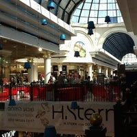 Photo taken at Malcha Mall by Kirill S. on 3/9/2012