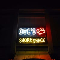 Photo taken at Doc Magrogan's Oyster House by Owen M. on 8/11/2012