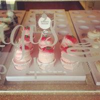 Photo taken at Gigi's Cupcakes by Trixie on 7/6/2012