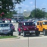 ... Foto Tirada No(a) Grapevine Dodge Chrysler Jeep Por Sapingkhone G. Em 7  ...