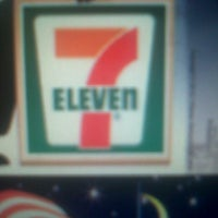 Photo taken at 7-Eleven by joll y. on 8/4/2012