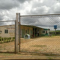 Photo taken at C E I San Judas Tadeo by Pedro R. on 4/18/2012