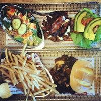 Photo taken at Smashburger by Christian H. on 8/24/2012