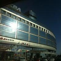 Снимок сделан в ТЦ «Москва» пользователем Olesya T. 3/31/2012