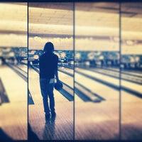 Photo taken at Maple Lanes by Skylar B. on 4/12/2012