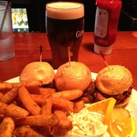Photo taken at Kelley's Row Restaurant & Cellar Pub by Kayla E. on 8/25/2012