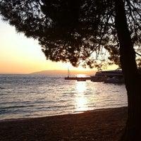 Photo taken at Bistro il Golfo by Suzana M. on 3/27/2012