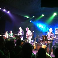 Photo taken at The Grate Room at Terrapin Crossroads by Mark G. on 3/18/2012