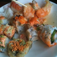 Photo taken at Kokyo Sushi Buffet by Saul S. on 6/22/2012