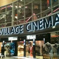 Photo taken at Village World Cinemas by Dj•Dim_Rhode™ . on 3/14/2012