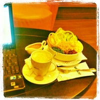 Photo taken at EXCELSO by Yuni Y. on 5/24/2012