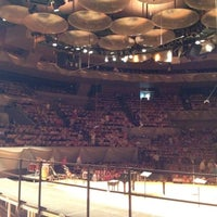 Foto scattata a Boettcher Concert Hall da Edward L. il 7/10/2012