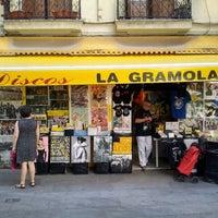 Photo taken at La Gramola by Jose Ignacio d. on 7/13/2012