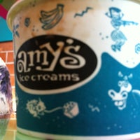 Photo prise au Amy's Ice Creams par Michael R. le5/6/2012
