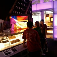 Photo taken at Computer History Museum by Robert C. on 5/6/2012