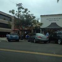 6/9/2012にAmiee L.がBrick & Bell Cafe - La Jollaで撮った写真