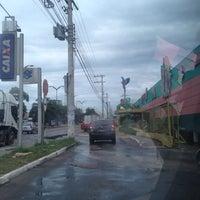 Photo taken at Hiper DB by Thiago A. on 3/18/2012