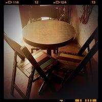 Photo taken at Calanthe Art Cafe by Lye Hock C. on 4/29/2012