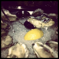 Photo taken at Senart's Oyster & Grille Room by Danielle R. on 2/22/2012
