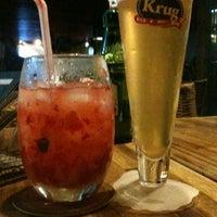 Foto tirada no(a) Krug Bier por Patricia F. em 6/17/2012