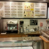 Photo taken at Joe's Ice Cream by Timothy E. on 2/12/2012