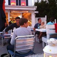9/4/2012 tarihinde Martin K.ziyaretçi tarafından Patio American Grill'de çekilen fotoğraf