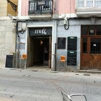 Photo taken at Maneli by Eduardo M. on 6/9/2012