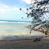 Photo taken at Nimmanoradee Resort by Nut on 6/10/2012