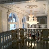 Снимок сделан в Geneva Royal Hotels & SPA Resorts пользователем Olga F. 4/15/2012