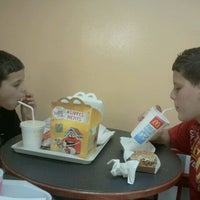 Photo taken at McDonald's by Philippe E. M. on 5/19/2012