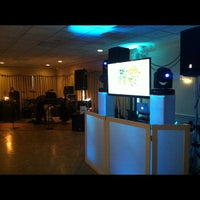 Photo taken at Branches Caterers by DJ Marshall Moore E. on 6/27/2012