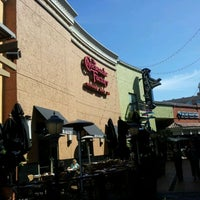Photo taken at The Cheesecake Factory by Lyana M. on 2/15/2012