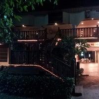 Photo taken at Thai Lounge by Julia T. on 8/19/2012