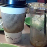 Photo taken at Rook Coffee by Samlee G. on 7/29/2012