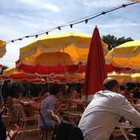 Photo prise au Le Chalet de l'Oasis par Jeremie G. le8/8/2012