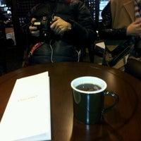 Photo prise au John White cafe par Sungkil L. le3/11/2012