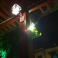 Photo taken at La Petite Tonkinoise by Toxic Blue 💙 on 8/2/2012