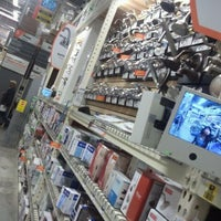 Photo taken at The Home Depot by mjs on 5/1/2012