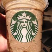 Photo taken at Starbucks by Akimi Y. on 4/20/2012