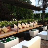 Foto tomada en Restaurante Cien Llaves por Patricia el 7/9/2012