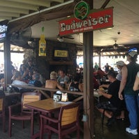 Photo taken at Uncle Mike's Smokehouse Grill by Lahn B. on 8/19/2012