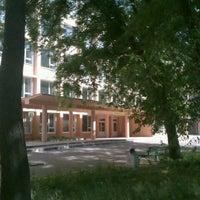 Photo taken at Odessa National Polytechnic University by Lenu44a⭐️ on 5/13/2012