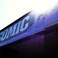 Photo taken at Comic Town by Jason B. on 5/16/2012