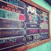 6/20/2012 tarihinde TYziyaretçi tarafından Amy's Ice Creams'de çekilen fotoğraf