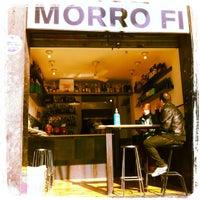 Foto tomada en Morro Fi por Susana T. el 2/12/2012