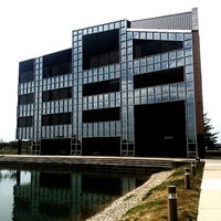 Photo taken at Dublin Entrepreneurial Center (DEC) by Caroline S. on 8/1/2012