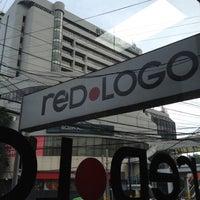 Photo taken at Redlogo by Onestop Shop C. on 6/4/2012
