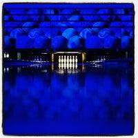 9/8/2012 tarihinde Olga L.ziyaretçi tarafından Planet Bowling'de çekilen fotoğraf