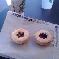 Photo taken at Starbucks by Eric W. on 3/14/2012